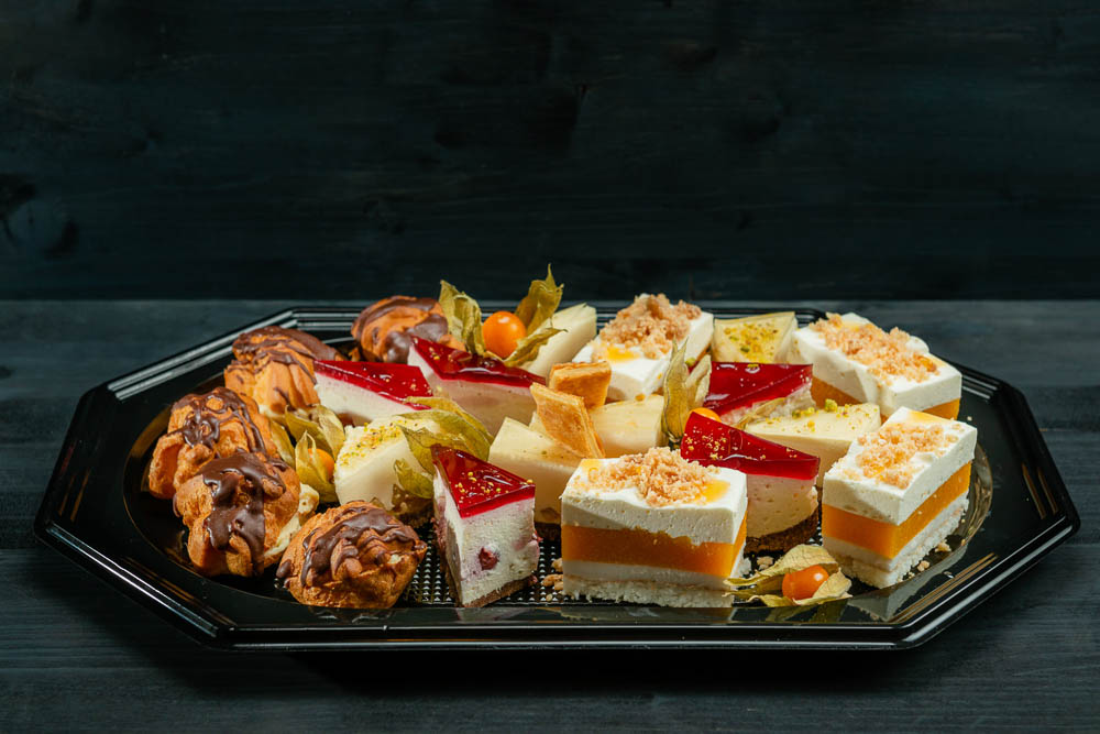Galerie Euphoria Catering Delivery 10