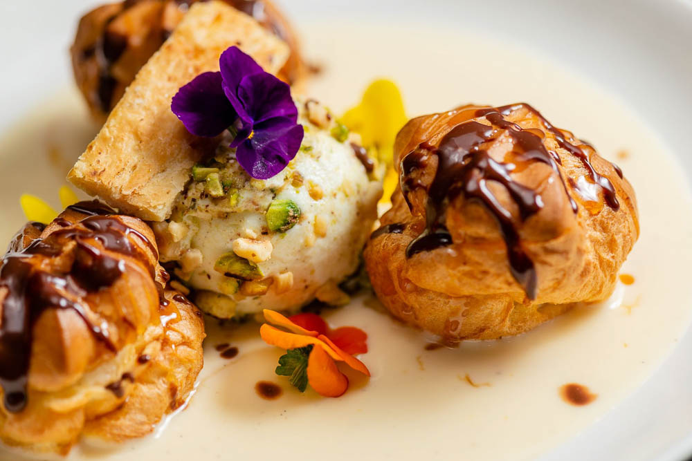 Galerie Euphoria Catering Delivery 16