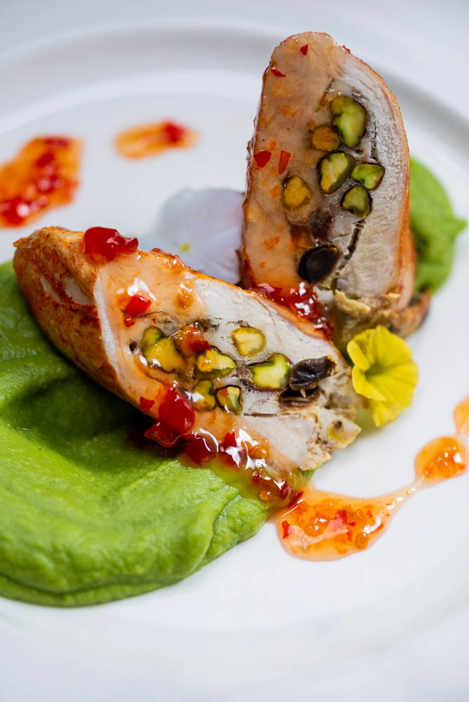 Galerie Euphoria Catering Delivery 26