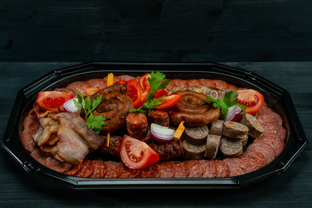 Galerie Euphoria Catering Delivery 6