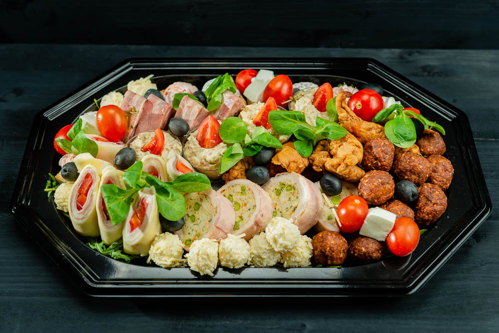 Galerie Euphoria Catering Delivery 8