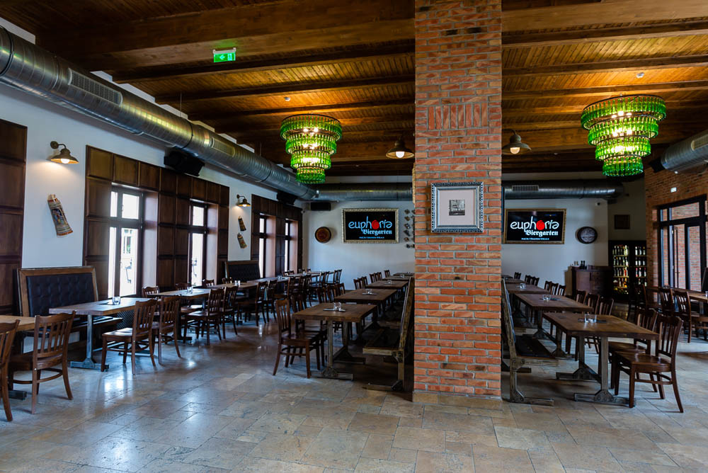 Locații Locatie Euphoria Biergarten Oradea 90