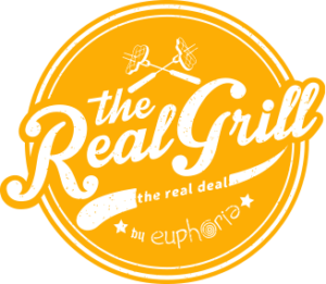 The Real Grill The Real Grill 300x261